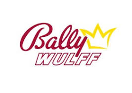Bally Wulff Casinospiele-Hersteller