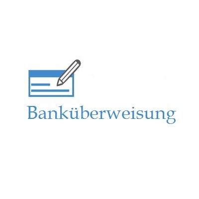 BankГјberweisungen