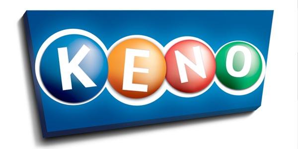 Online Keno in Online Casinos spielen!