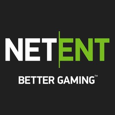 NetEnt Casinospiele-Hersteller