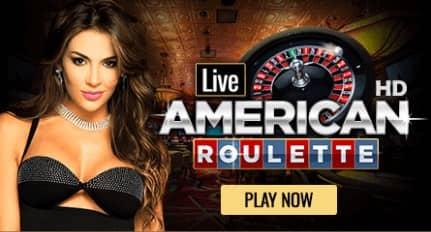Amerikanisches Roulette Online