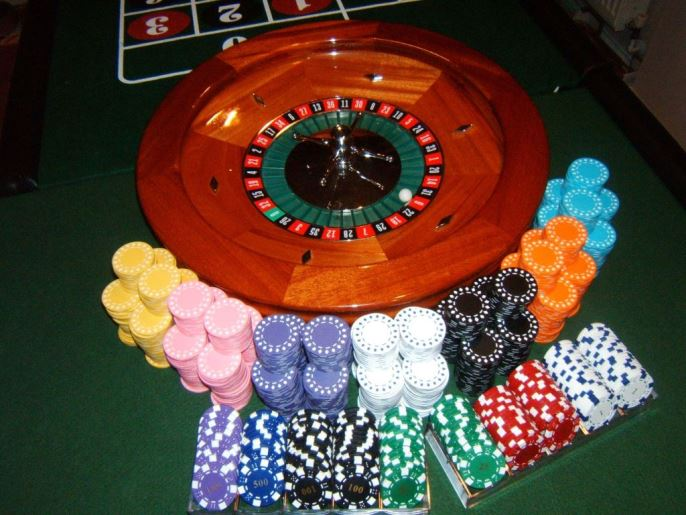 Play Real Money Roulette Games