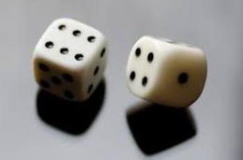 roll the craps dice