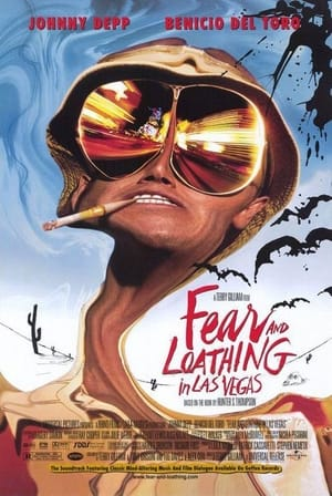 Fear and Loathing in Las Vegas - Casinofilm