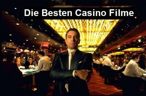 Die besten Casino-Filme aller Zeiten
