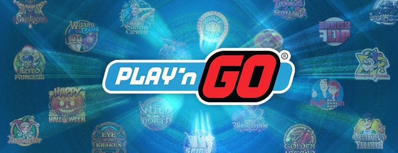Play 'N Go Software - der Spielehersteller für Online Casinos