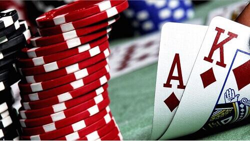 Blackjack Tipps | Blackjack Auf Kluge Weise Spielen
