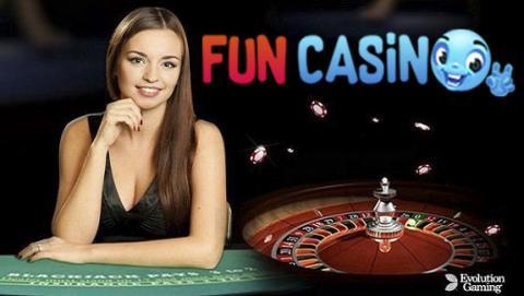 Fun Casino Roulette online