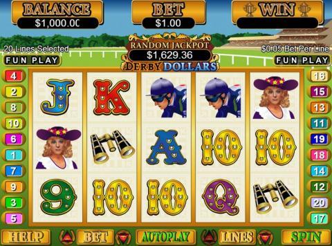 BoVegas Casino Video Pokies