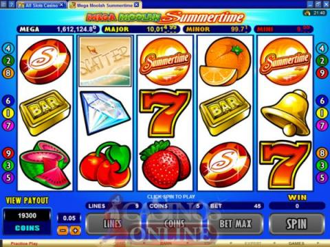 All Slots Casino Spiele