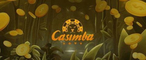 Casimba Online Casino Gewinne