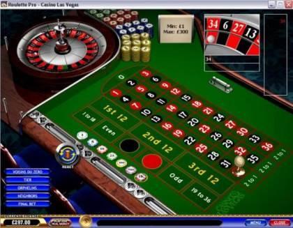 Casino Com Roulette