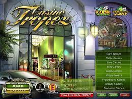 Tolle Slotspiele im Casino Tropez