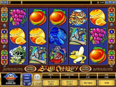 All Slots Casino Games Online