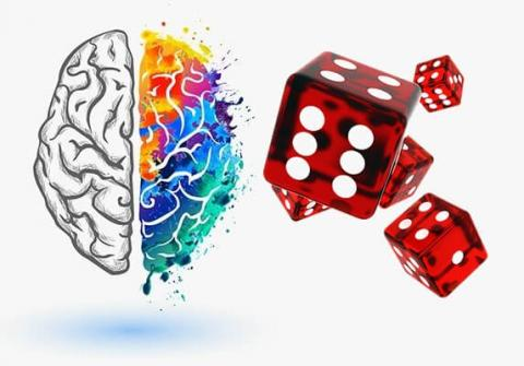Online Casino Glücksspiel und seine Psychologie