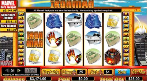 Euro King Casino slot games