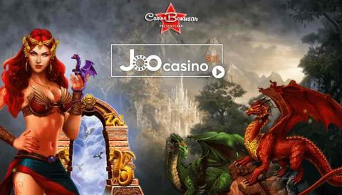 Joo Online Casino