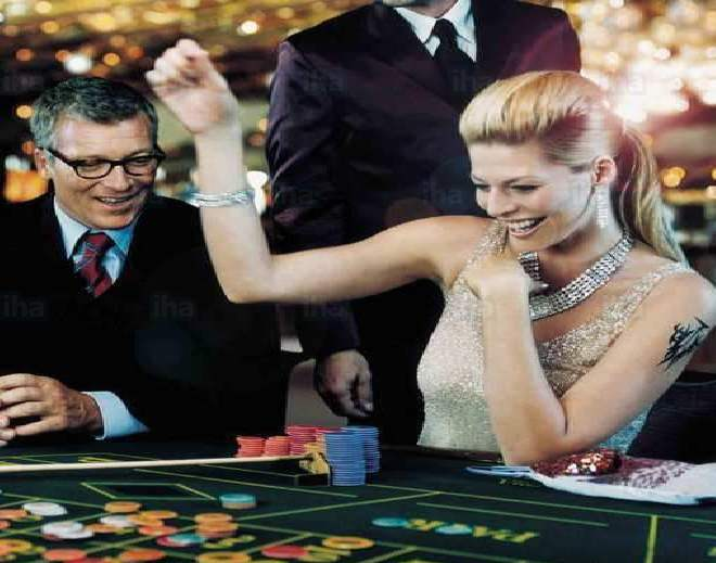 Win big by playing roulette online